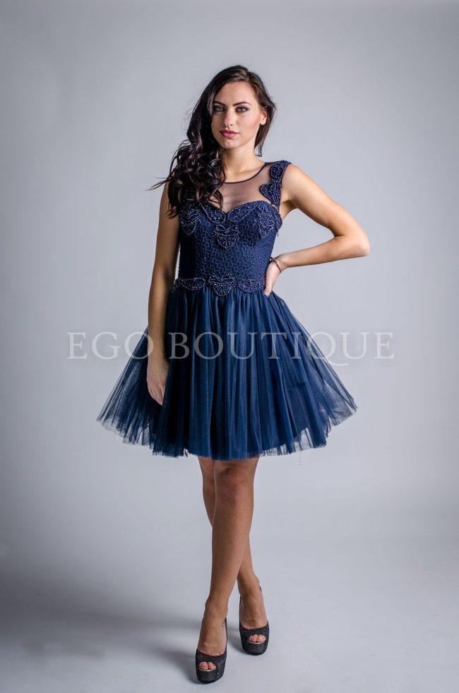 бална рокля тип барби